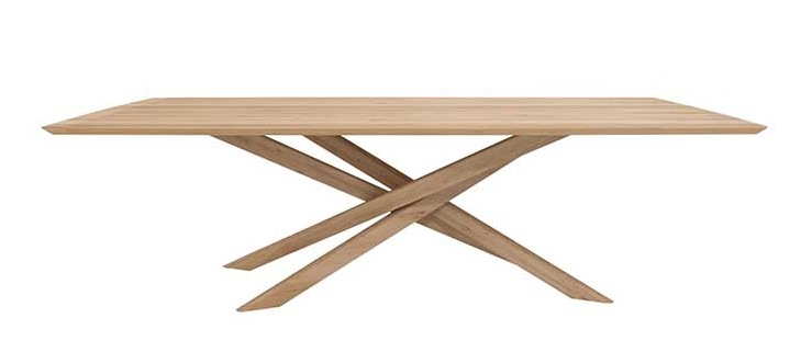 4 - Dining Table cropped