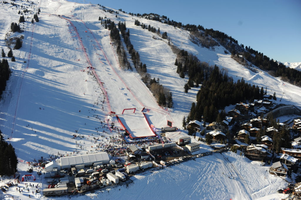 What's new in Courchevel this winter?