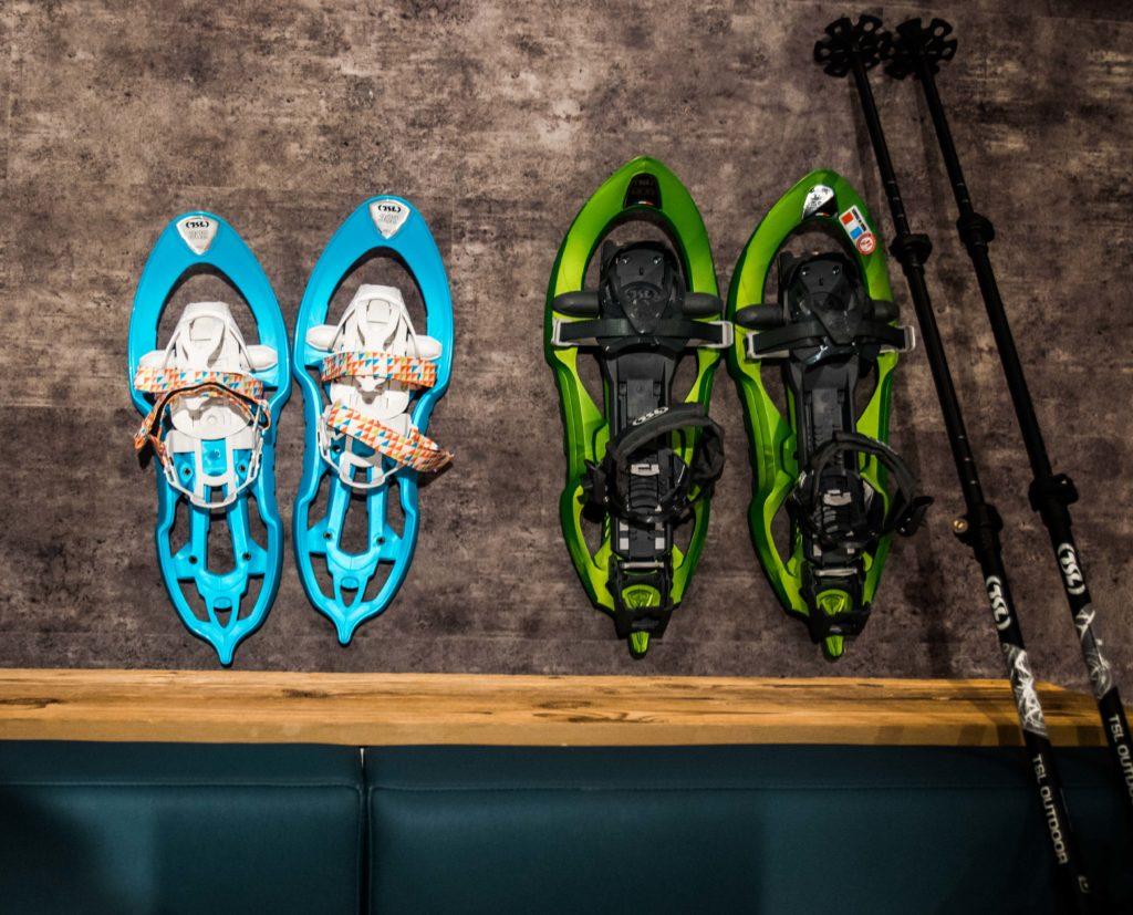Annapurna Les Gets Annaski Private Ski Room