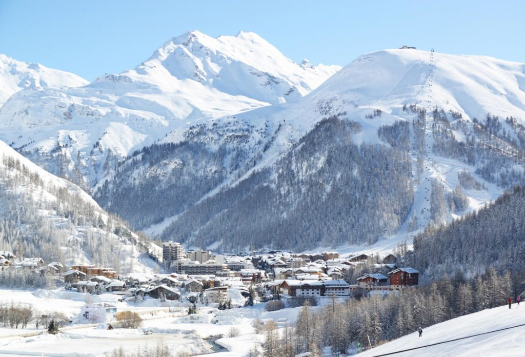 Investment Opportunities Val d'Isere