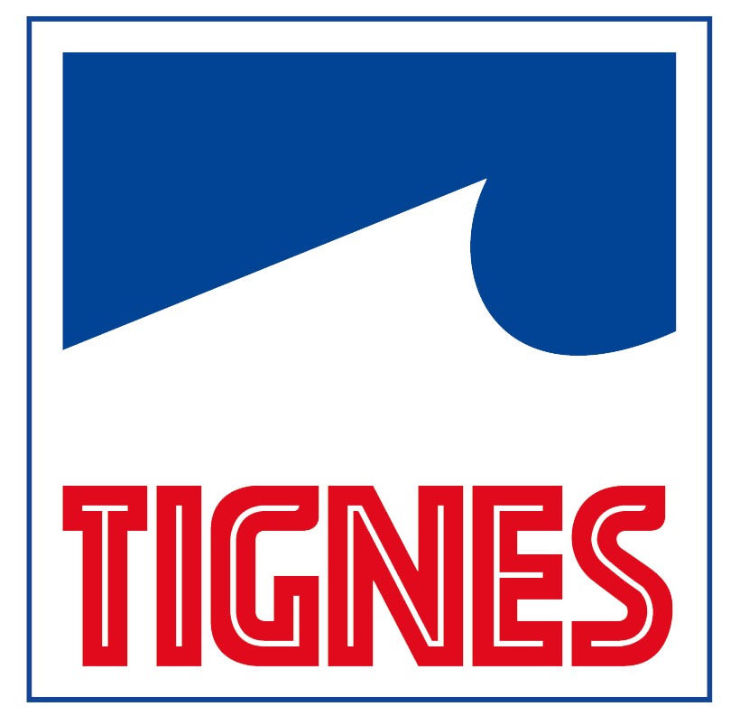 Tignes logo